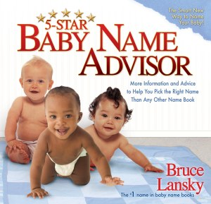 5-Star Baby Name Advisor